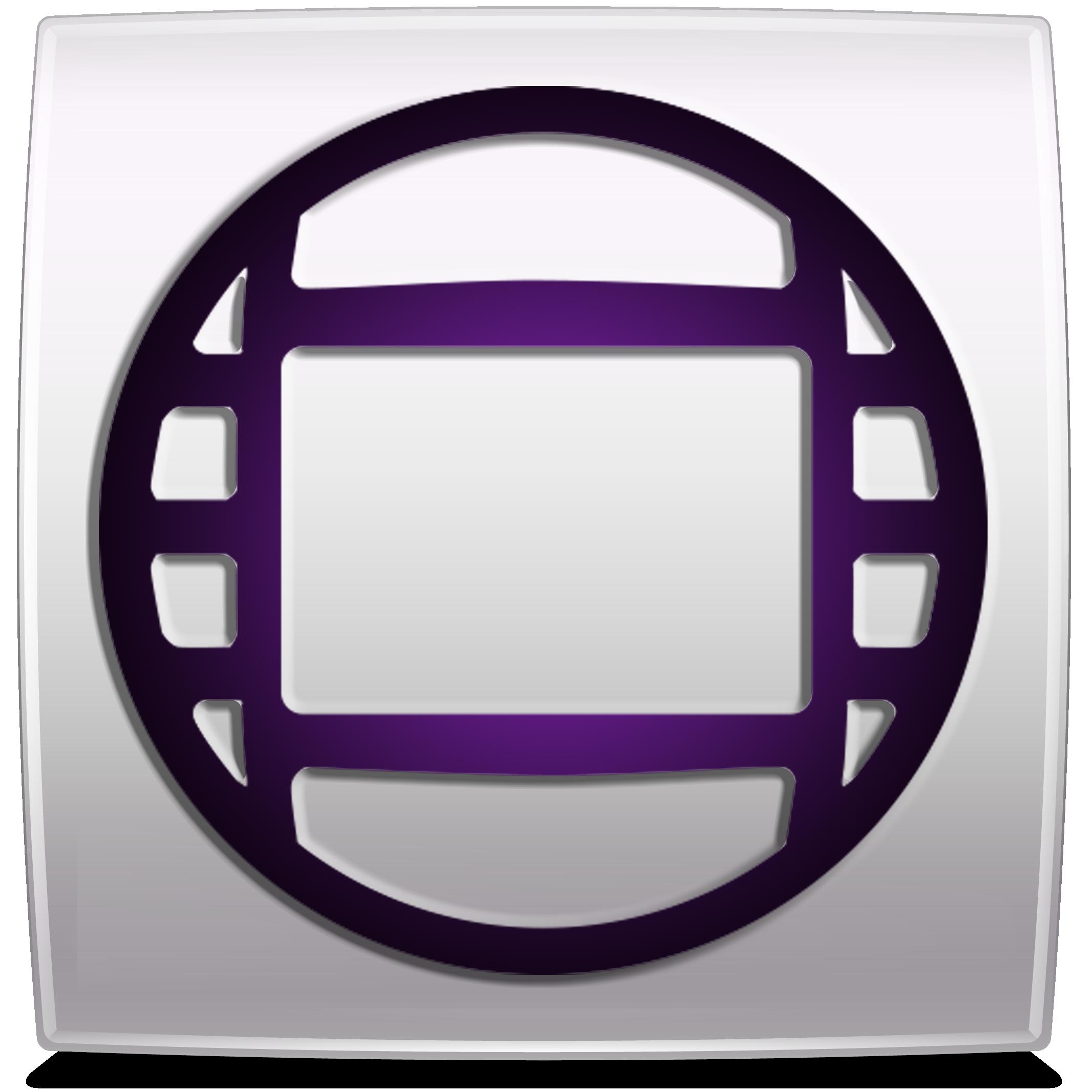 AVID Media Composer | First logo