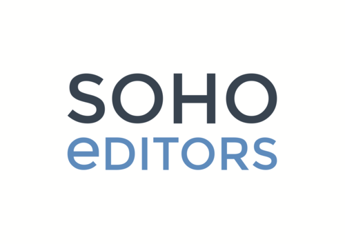 Soho Editors logo
